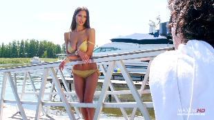 Девушки Maxim Сезон-1 Финалистки Miss MAXIM 2014. Часть десятая: победительница Екатерина Сургучева из Москвы