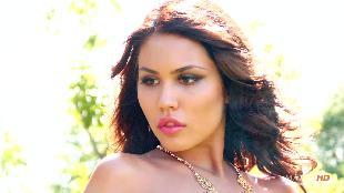 Девушки Maxim Сезон-1 Финалистки Miss MAXIM 2014. Часть первая: Камила Баходирова