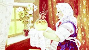 Диакниги Сезон-1 Колобок