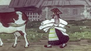 Диакниги Сезон-1 Крошечка-хаврошечка