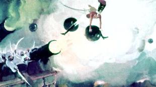 Диакниги Сезон-1 Мюнхгаузен верхом на ядре