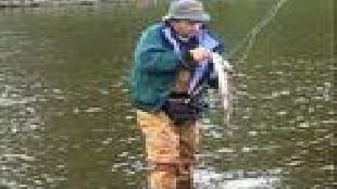 Диалоги о рыбалке Сезон-1 Фатьяниха. Общая