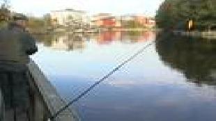 Диалоги о рыбалке Сезон-1 Финская осень