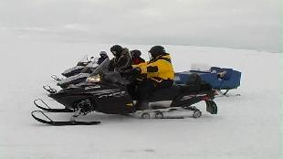 Диалоги о рыбалке Сезон-1 Норвегия. Голец