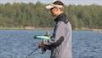 Диалоги о рыбалке Сезон-1 Шатура. Спиннинг