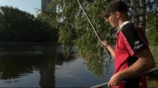 Диалоги о рыбалке Сезон-1 Штекер. Москва-река