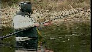 Диалоги о рыбалке Сезон-1 Снасти и способы ужения. Часть 5