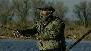 Диалоги о рыбалке Сезон-1 Спиннинг. Часть 1