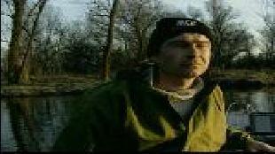 Диалоги о рыбалке Сезон-1 Тихая охота. Часть 1