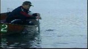 Диалоги о рыбалке Сезон-1 Тихая охота. Часть 2