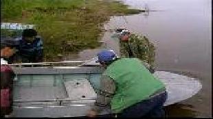 Диалоги о рыбалке Сезон-1 Уроки опытных рыболовов. Часть 2