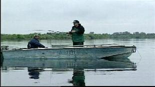Диалоги о рыбалке Сезон-1 Ужение щуки на спиннинг
