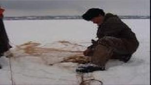 Диалоги о рыбалке Сезон-1 Юрьевец. Сети