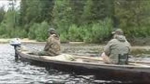 Диалоги о рыбалке Сезон-1 Заповедник