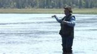 Диалоги о рыбалке. Народный проект Сезон-1 Иркутск. Ленок