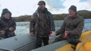 Диалоги о рыбалке. Народный проект Сезон-1 Камчатка. Море
