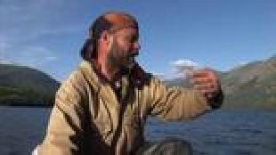 Диалоги о рыбалке. Народный проект Сезон-1 Карелия