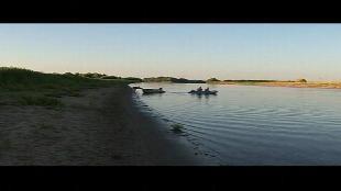 Диалоги о рыбалке. Народный проект Сезон-1 Ловля на фидер. Часть 1