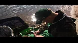 Диалоги о рыбалке. Народный проект Сезон-1 Ловля на фидер. Часть 3