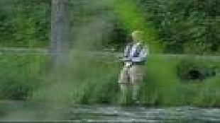 Диалоги о рыбалке. Народный проект Сезон-1 Ловля на спиннинг. Часть 2