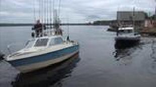 Диалоги о рыбалке. Народный проект Сезон-1 Петрозаводск