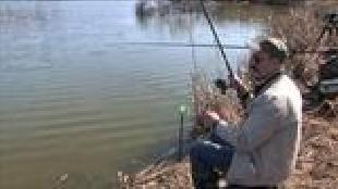 Диалоги о рыбалке. Народный проект Сезон-1 Последний лед