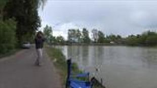 Диалоги о рыбалке. Народный проект Сезон-1 Сбирулино