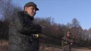 Диалоги о рыбалке. Народный проект Сезон-1 Спиннинг поздней осенью