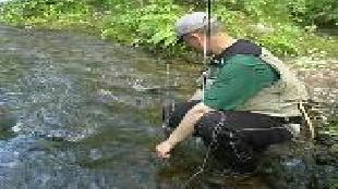 Диалоги о рыбалке. Народный проект Сезон-1 Ужение нахлыстом. Часть 3