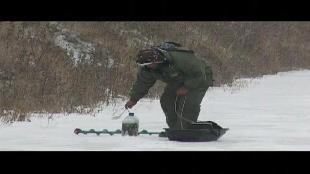 Диалоги о рыбалке. Народный проект Сезон-1 Зимняя рыбалка. Часть 1