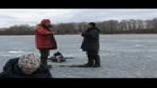 Диалоги о рыбалке. Народный проект Сезон-1 Зимняя рыбалка. Часть 6