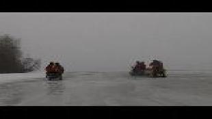 Диалоги о рыбалке. Народный проект Сезон-1 Зимняя рыбалка. Часть 7