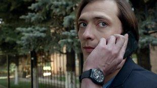 Дилетант 1 сезон 2 серия