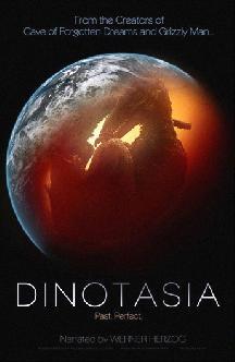 Смотреть Dinotasia (Сказание о динозаврах)