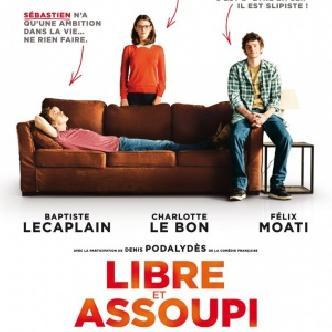 Смотреть Диванозависимым посвящается: «Правила жизни французского парня»