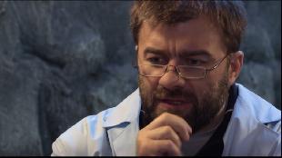 Доктор Тырса Доктор Тырса Доктор Тырса Серия 19