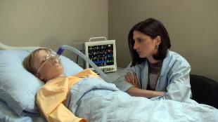 Доктор Тырса Сезон-1 Серия 11.