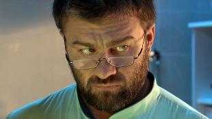 Доктор Тырса Сезон-1 Серия 2.