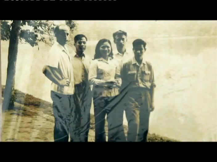 Смотреть Долгое эхо вьетнамской войны