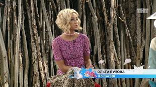 Дом 2. Город любви Сезон 105 4441 дня Вечерний эфир (07.07.2016)
