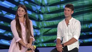 Дом 2. Город любви Сезон 106 4485 дня Вечерний эфир (20.08.2016)
