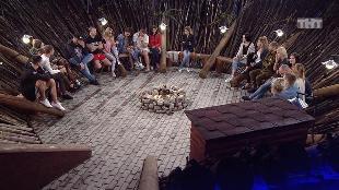 Дом 2. Город любви Сезон 107 4502 день Вечерний эфир (06.09.2016)