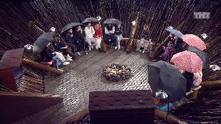 Дом 2. Город любви Сезон 108 4537 день Вечерний эфир (11.10.2016)