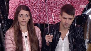 Дом 2. Город любви Сезон 108 4540 день Вечерний эфир (14.10.2016)