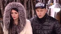 Дом 2. Город любви Сезон 121 4931 день Вечерний эфир (09.11.2017)