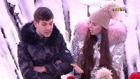 Дом 2. Город любви Сезон 123 4995 день Вечерний эфир (12.01.2018)