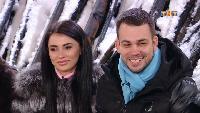 Дом 2. Город любви Сезон 123 4996 день Вечерний эфир (13.01.2018)