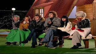 Дом 2. Город любви Сезон 24 2000 дня