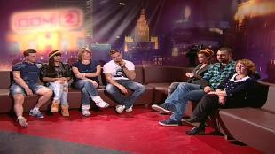 Дом 2. Город любви Сезон 75 3524 дня