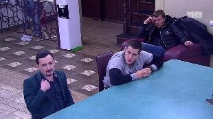 Дом-2. Lite Сезон 52 4298 день